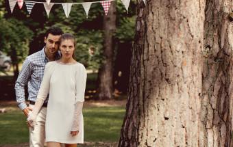 Lucja & Grzegorz | Garden Party, Poland