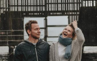 Nikoline & Tobias   Copenhagen, Denmark