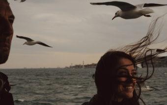 Tülin & Kuba | Istanbul, Turkey